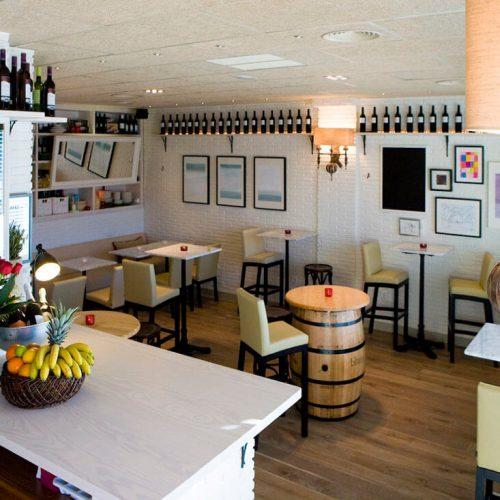 restaurante viña de nerea