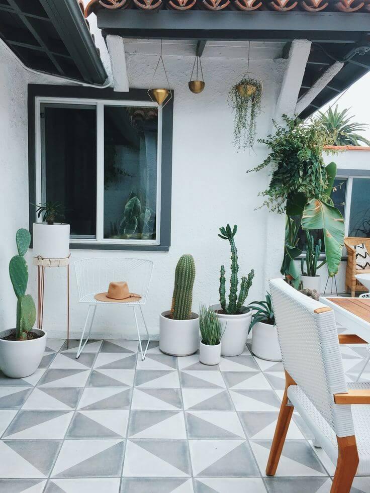 Exclusivo Suelos Para Porches Colección De Casa Diseño